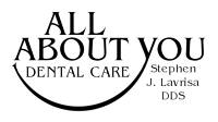 Logo for All About You Dental Care