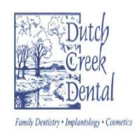 Logo for Dutch Creek Dental