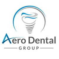 Logo for Aero Dental