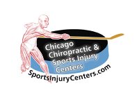 Logo for Chicago Chiropractic and Sports Injury Centers