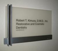 Logo for Robert T. Kimura, DMD, Inc.