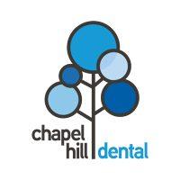 Logo for Chapel Hill Dental