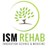 Logo for ISM Rehab