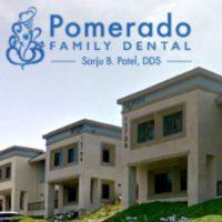 Logo for Pomerado Family Dental
