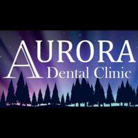 Logo for Aurora Dental Clinic