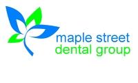 Logo for Maple Street Dental Group