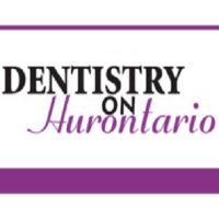 Logo for Dentistry on Hurontario