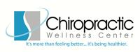 Logo for Chiropractic Wellness Center