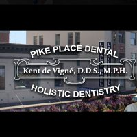 Logo for Pike Place Dental