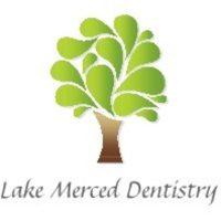 Logo for Lake Merced Dentistry