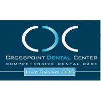 Logo for Crosspoint Dental Center