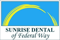 Logo for Sunrise Dental of Federal Way