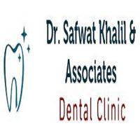 Logo for Dr. Safwat Khalil & Associates Dental Clinic