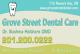 Grove street dental care