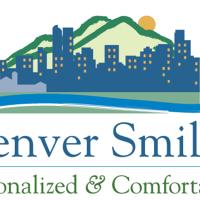 Logo for Denver Smiles
