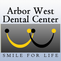 Logo for Arbor West Dental