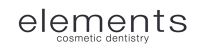 Logo for Elements Cosmetic Dentistry