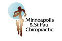 Logo for Minneapolis & St. Paul Chiropractic
