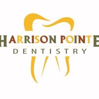 Logo for Harrison Pointe Dentistry