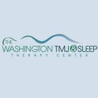 Logo for The Washington TMJ & Sleep Therapy Center