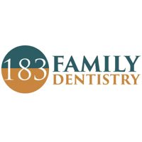 Logo for 183 Family Dental