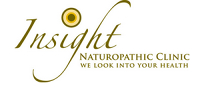 Logo for Insight Naturopathic Clinic