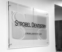 Logo for Strobel Dentistry, Ltd.