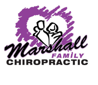 Logo for Marshall Family Chiropractic, P.C.