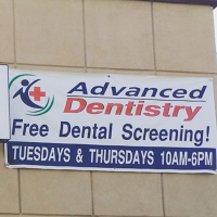Logo for Advanced Dentistry