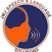 Logo for JMJ Speech & Language Solutions