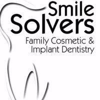 Logo for Smile Solvers Dental Office
