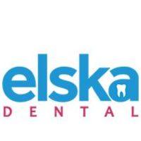 Logo for Elska Dental