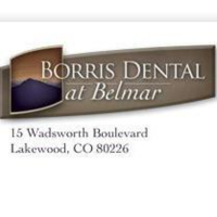 Logo for Borris Dental At Belmar