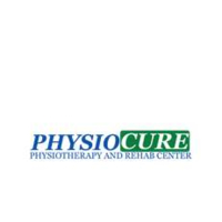 Logo for Physiocure Physiotherapy and Rehab Centre
