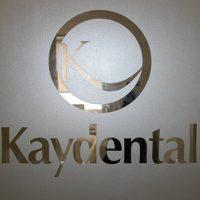 Logo for Kaydental