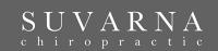 Logo for Suvarna Chiropractic
