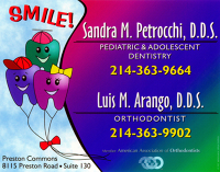 Logo for Sandra Petrocchi's Practice