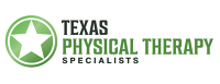 Logo for Texas Physical Therapy Specialists - Westlake