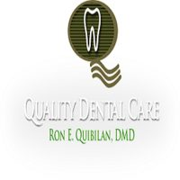 Logo for Quality Dental Care