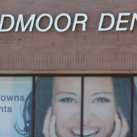 Logo for Broadmoor Dental