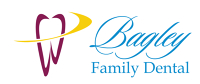 Logo for Bagley Family Dental