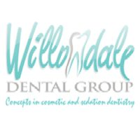 Logo for Willowdale Dental Group