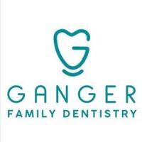 Logo for Ganger Family Dentistry