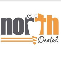 Logo for Leslie North Dental