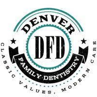 Logo for Denver Family Dentistry