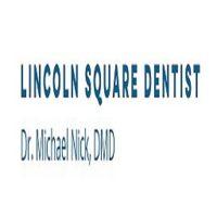 Logo for Dr. Michael J. Nick, DMD