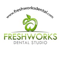 Logo for Freshworks Dental Studio
