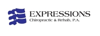 Logo for Expressions Chiropractic & Rehab Dallas