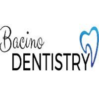 Logo for Bacino Dentistry
