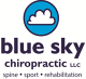 Blue Sky Chiropractic, LLC
